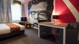 Choose This 3 Star Hotel In Amsterdam
