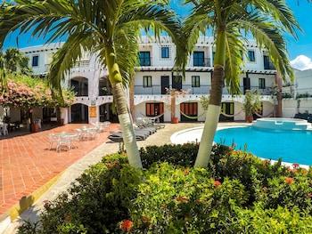 Bild vom Hotel Sansiraka in Santa Marta