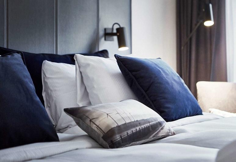 Quality Hotel View, Мальме, Номер, 2 односпальные кровати (Moderate), Номер