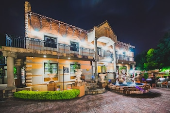 Picture of Casa Toscana Lodge in Pretoria