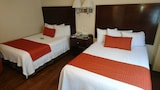 Choose This 2 Star Hotel In Chihuahua