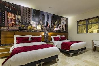 Φωτογραφία του Hotel Dorado La 70, Μεντεγίν