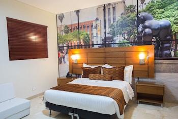 Picture of Hotel Dorado La 70 in Medellin
