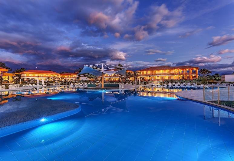 Hotel Mocawa Resort, La Tebaida, Piscina
