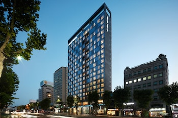 Picture of Hotel Peyto Gangnam in Seoul