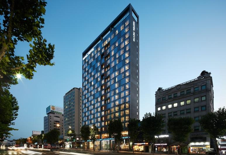 Hotel Peyto Gangnam, ソウル