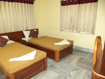 Picture of Simurg- AK50 New Town in Kolkata