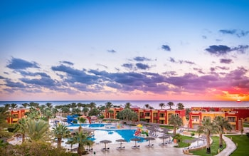 Fotografia hotela (Magic Tulip Beach Resort & SPA) v meste Marsa Alam