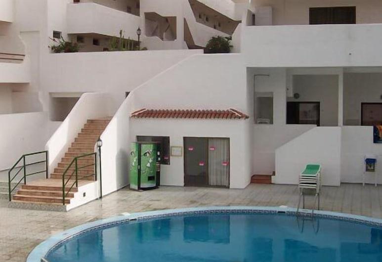 Apartamentos Parque Cattleya, Arona, Alberca al aire libre
