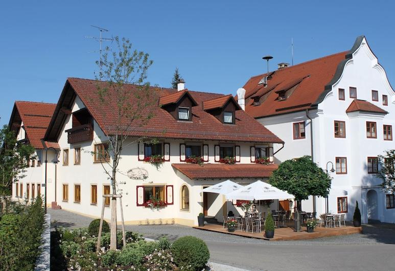 Gasthaus zur Linde, Rot an der Rot