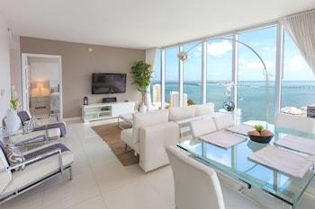 Image de Icon Residences by Sunnyside Retreats à Miami