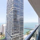 Premier One Bedroom Ocean View - Balcony