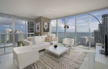 Picture of Icon Residences By Sunnyside Hotel and Resorts in Miami
