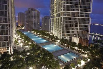 邁阿密桑妮賽德渡假屋標誌酒店的圖片