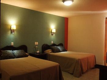 Picture of Hotel Aurora in Oaxaca