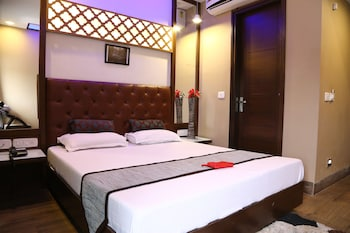 Picture of OYO 555 Hotel Mourya in Chandigarh