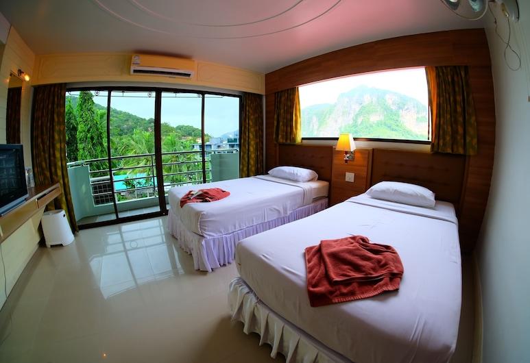 Aonang Top View, Krabi, Kamer