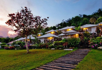 Picture of Samed Cliff Resort in Koh Samet