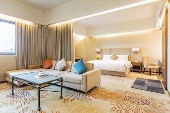 Imagen de Jia Hsin Garden Hotel en Tainan