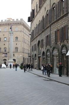 Фото Tornabuoni View у місті Флоренція