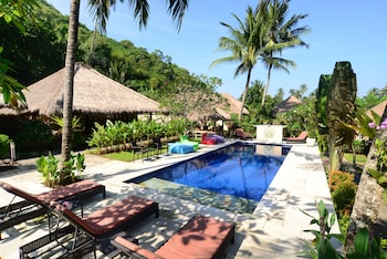 Picture of Mama Bella's Retreat in Senggigi