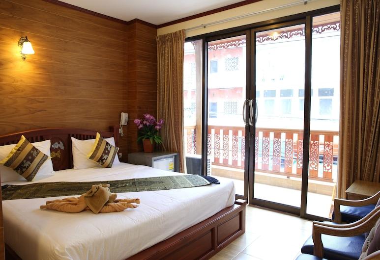 塔尼廣場酒店, 曼谷