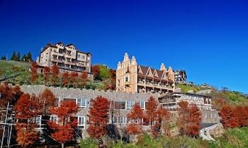 Фото Florence Resort Villa у місті Ренай