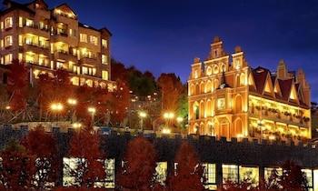 Slika: Florence Resort Villa - Constantinople ‒ Ren'ai
