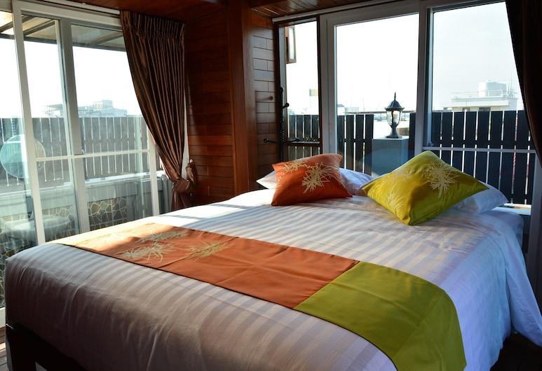 阿達馬之家, 曼谷, Rooftop Suite, 客房