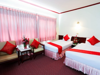 Foto Chumphon Palace Hotel di Chumphon