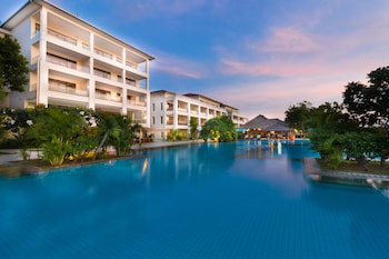 Bild vom Peninsula Bay Resort in Nusa Dua