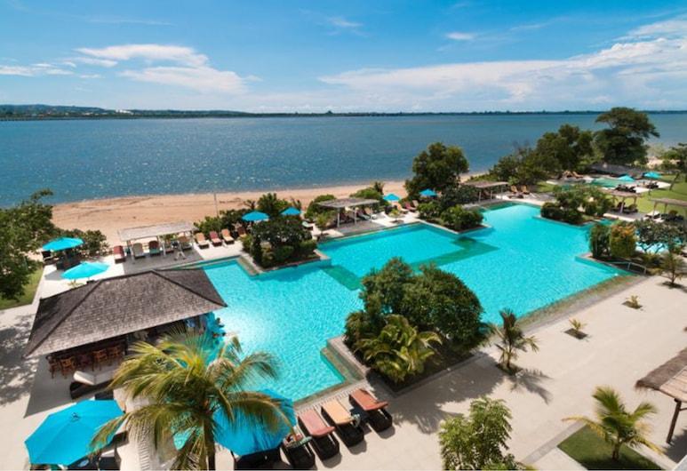 Peninsula Bay Resort, Nusa Dua, Pool