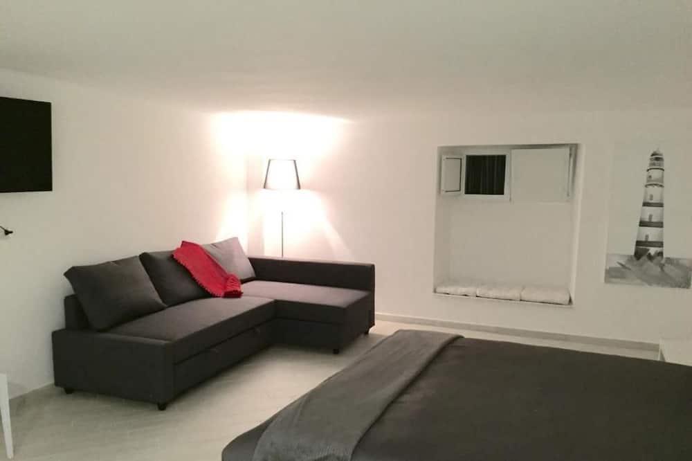 Superior dvokrevetna soba - Dnevna soba