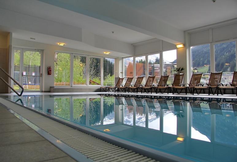 Apartmenthotel Schillerhof, Bad Gastein, Hồ bơi