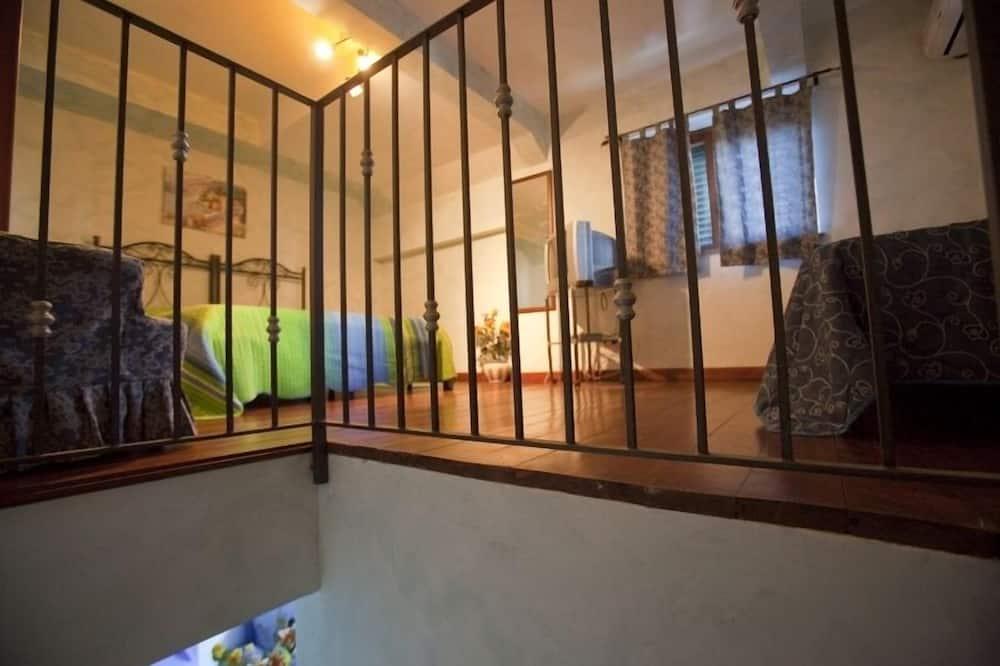 Comfort Double Room, Garden View - Guest Room