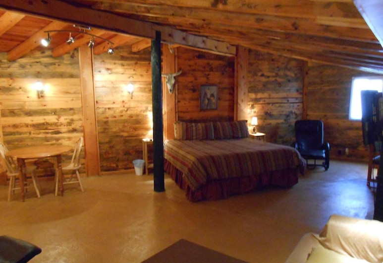 Redrock Country Inn, Kanab, Zimmer