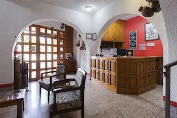 Sista minuten-erbjudanden på hotell i Oaxaca