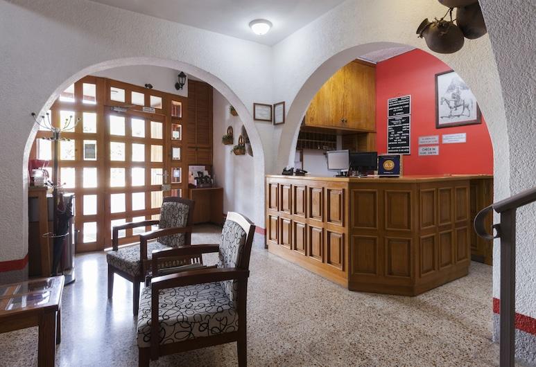 Posada del Cid, Oaxaca