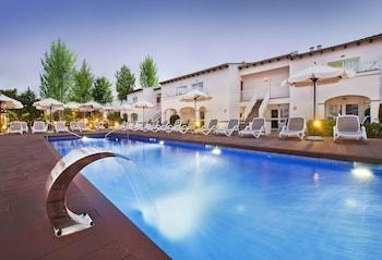 Billede af Serenity by Seaclub Resort - Adults Only i Alcúdia