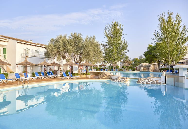 Seaclub Mediterranean Resort, Alcúdia