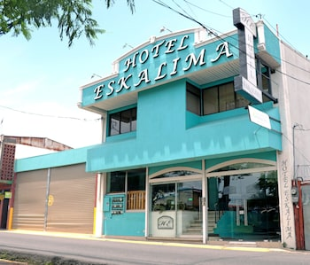 Picture of Hotel Eskalima in Alajuela