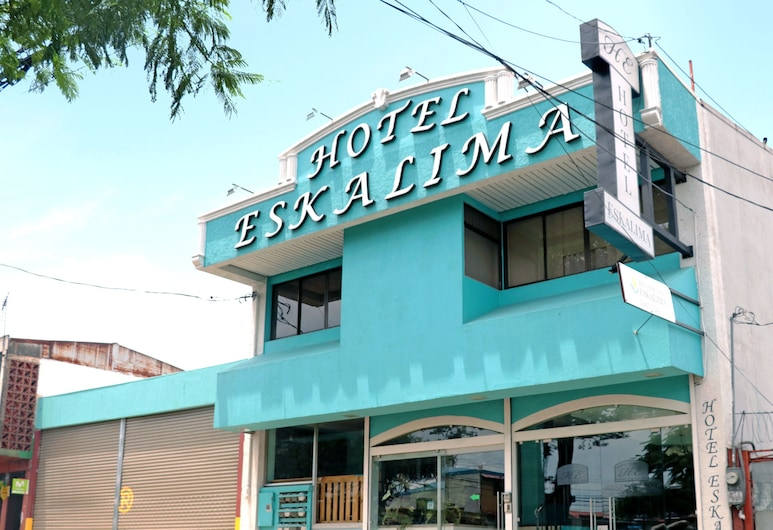 Hotel Eskalima, Alajuela
