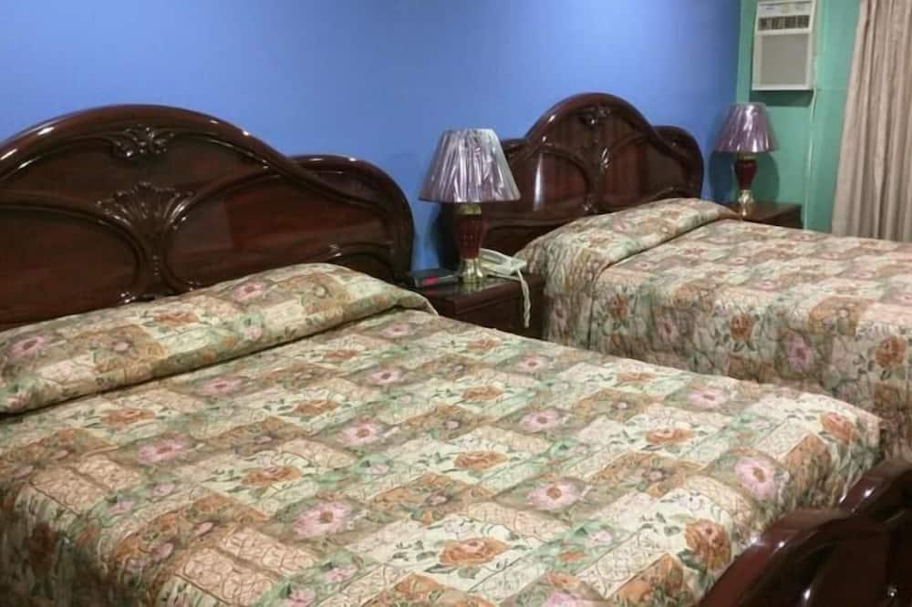 標準雙人房, 2 張雙人床 - 客房