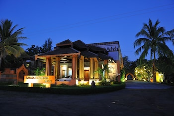 Obrázek hotelu Bawga Theiddhi Hotel ve městě Nyaung-U