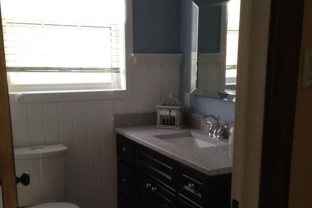 Habitación estándar, 1 cama King size - Baño