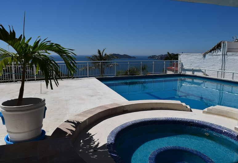 Villa Veronica, אקפולקו