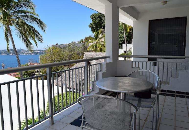 Villa Veronica, Acapulco de Juárez, Villa, 7 Habitaciones, Vista al mar, Balcón