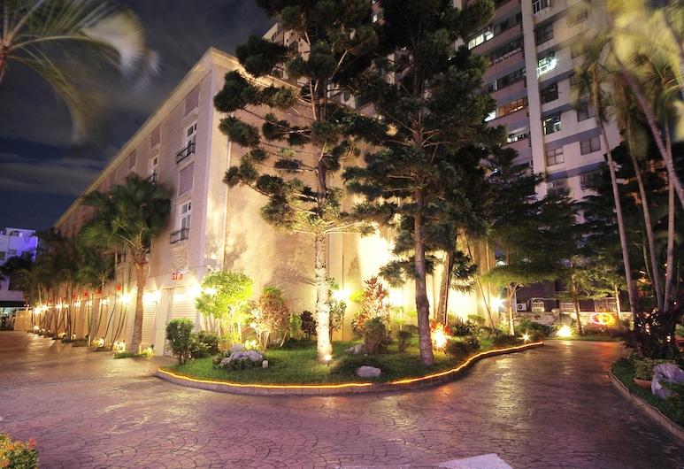 168 Motel-Taoyuan, Taoyuan City, Интерьер, вход
