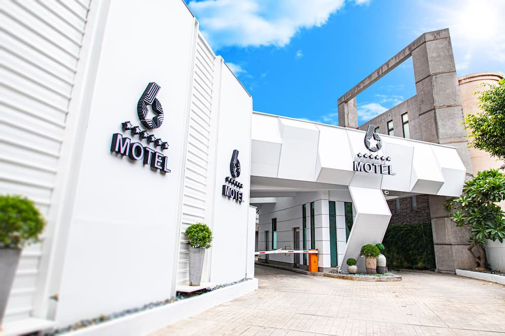 Six Star Motel-Zhongli