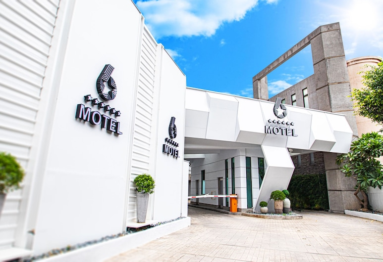 Six Star Motel-Zhongli, Taoyuan City